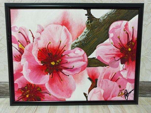 Продаю  картины и рисую подзаказ