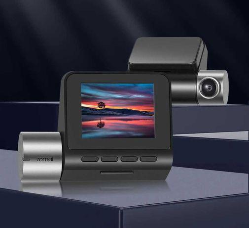Видеорегистратор Xiaomi 70Mai  A500S (Smart Dash Cam Pro Plus)