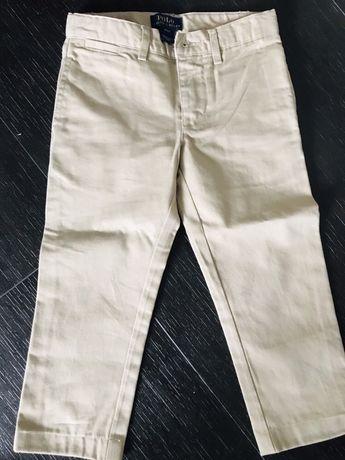 pantaloni polo ralph lauren 4 ani