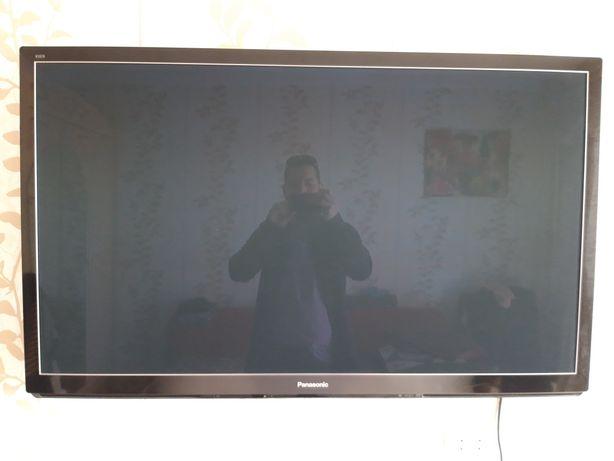 Panasonic 128см 3D