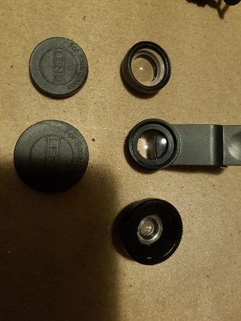 Set 3 lentile pentru telefon cu transport inclus
