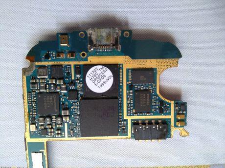 Дънна платка за Samsung S3 T999 /американската версия/