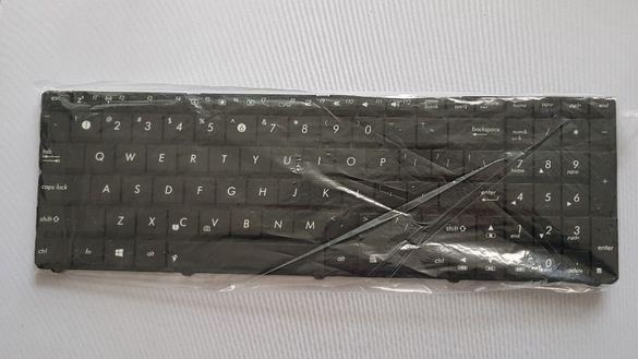 Клавиатура за Asus X52 X54 X55 X61 P52 P53 U50