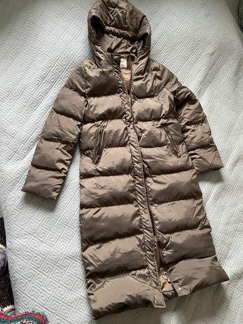 отдам две куртки за 15.000 зима