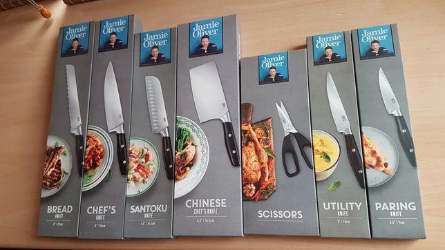 Ножи от Джейми Оливера