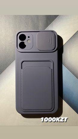 Чехлы на 11 айфон