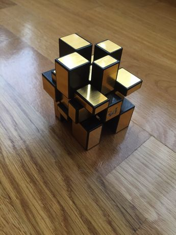 Rubik mirror 3x3x3