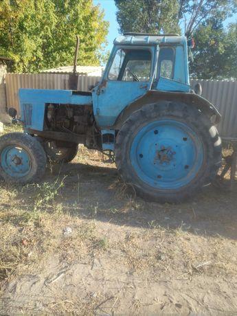 Трактор сельхохозяйственный