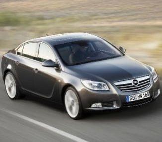 Cutie viteze Opel Insignia 2.0d 160cp perfect funcționabilă