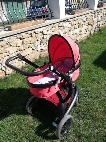 Бебешка количка Lorelli Lumina