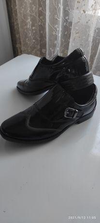 Обувь детская 34 , 32 размера