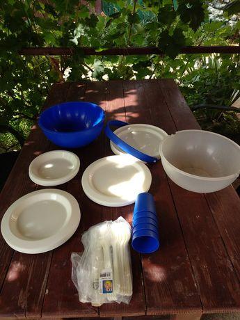 Set picnic 6 persoane