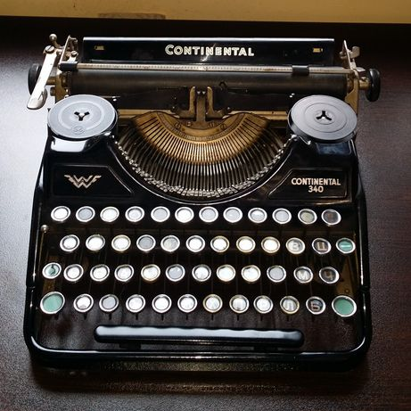 Пишеща машина РАЗПРОДАЖБА-Continental,Olimpia,Erika,Adler, Triumph