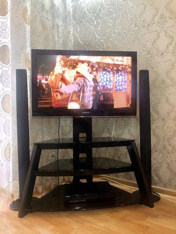 ТВ тумба, тумба под телевизор, полка под телевизор