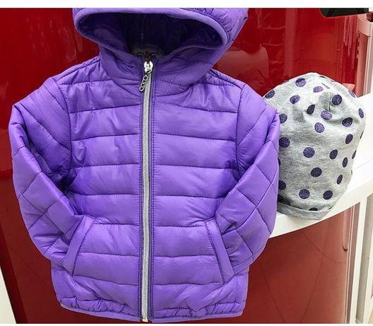 Куртка IDEXE италия