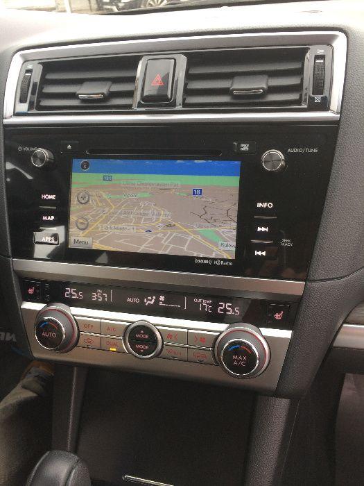 Subaru Gen2 Micro Sd Card Навигационна Микро Сд Карта Субару