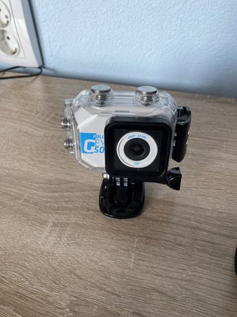 Camera sport de filmat geye 500