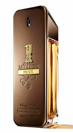 Оригинал - Paco Rabbane 1 Million Prive EDT 100 мл