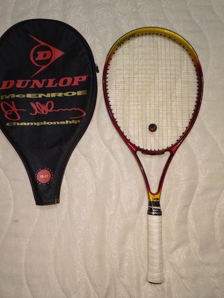 Тенис ракета Dunlop John McEnroe
