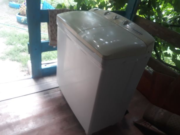 Полуавтоматполуавтомат стиральная машина
