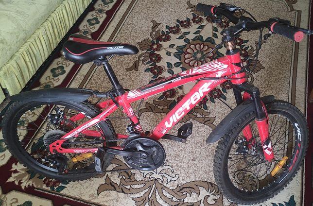 Велосипед подростковый (7-14 лет)