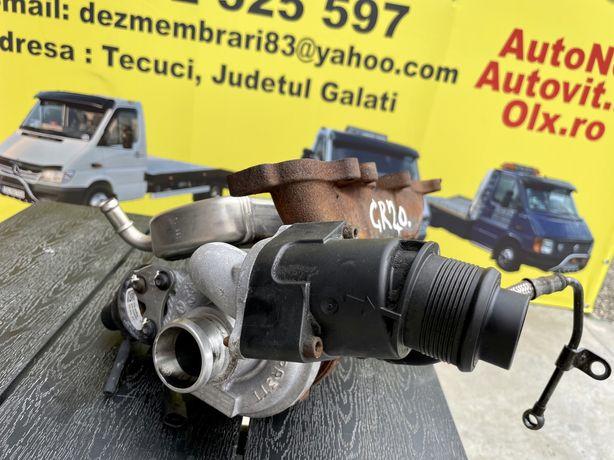 Turbina VW Crafter Motor 2.0 TDI 109CP an2016