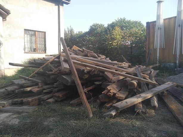 Пиломатериал для дров