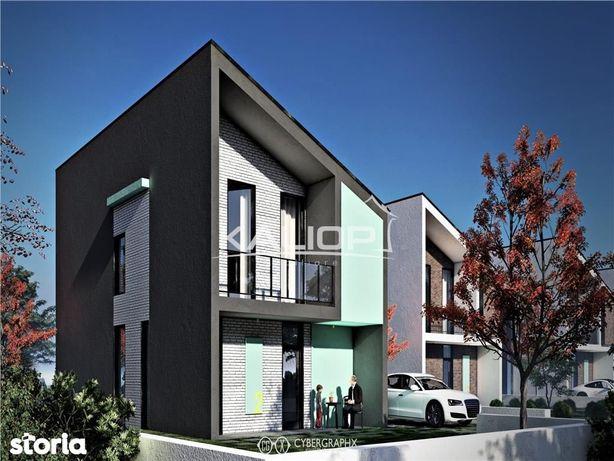 Casa Individuala -  4 camere, Jucu