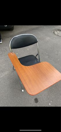Парта стул со столиком