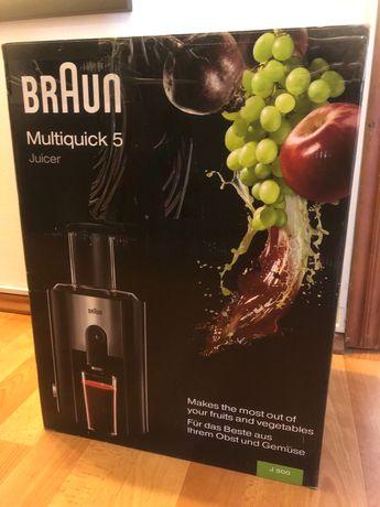 Braun Multiquik 5