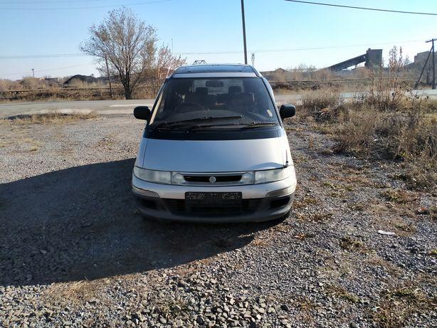 Продаю Toyota Estima