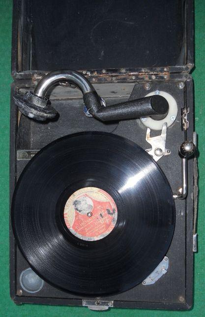 Reducere! Gramophone Supraphon GP-02 de colectie