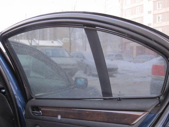 БМВ Е46 М пакет щори сенник задна странични BMW 320d 330д 330и М3 LED