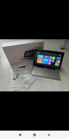 Ультрабук планшет acer i3