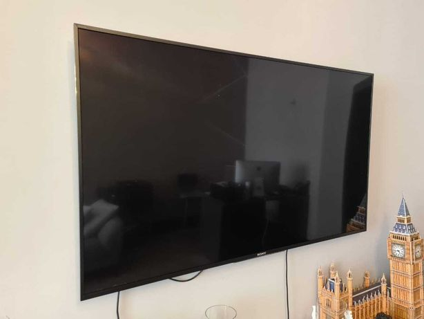 4K UHD Телевизор Sony KD55XG7005BR 55