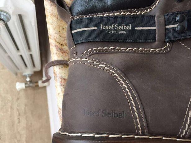 Ghete Josef Seibel 42