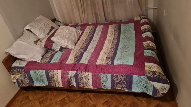 Кровать 2х спалка