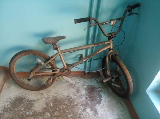 Трюковой велосипед BMX HARO