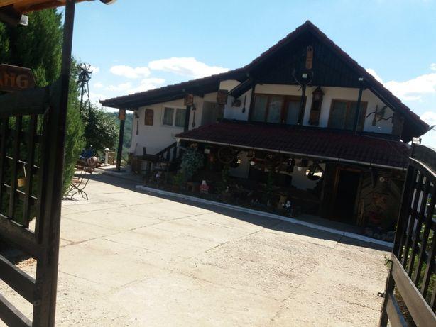 De inchiriat cabana 20locuri in Feteni Rm Vâlcea