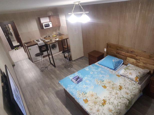 1 ком, Почасовая сдача квартиры, посуточно, майлина 31