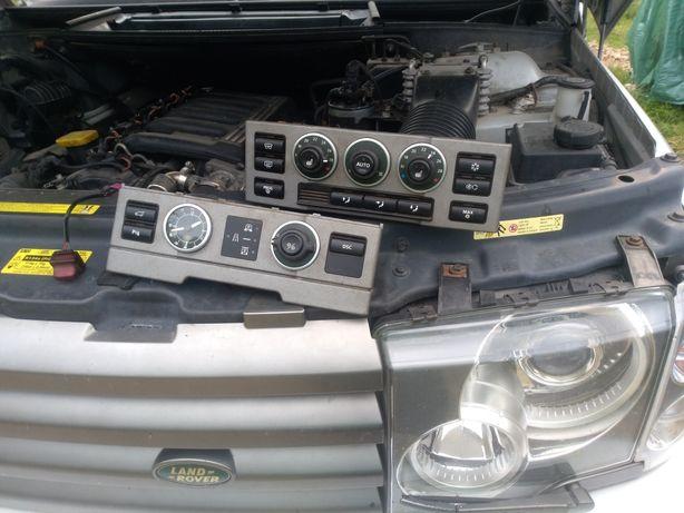 Climatronic range Rover l 322