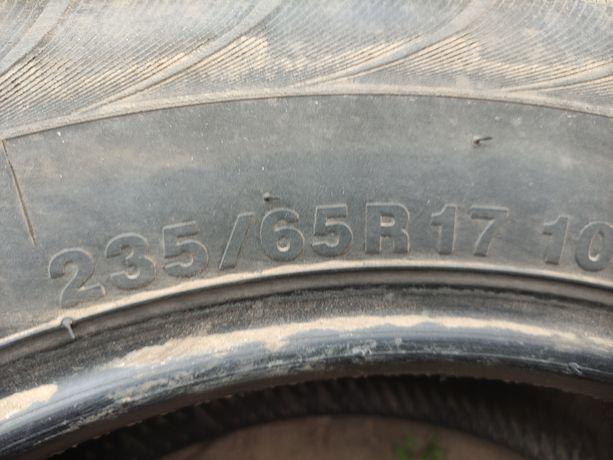 Cauciucuri 235 65 r17