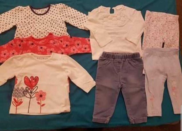 hainute pt bebe 3-6 luni