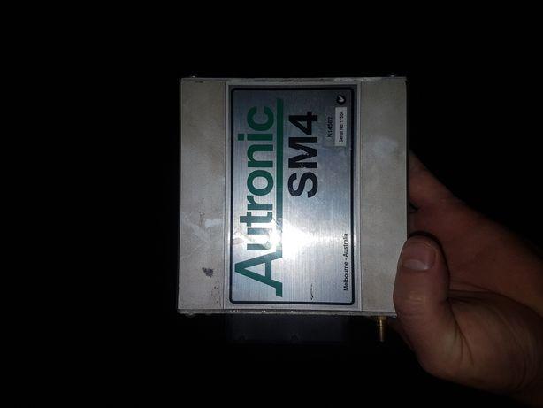 Компьютер на авто Autronic