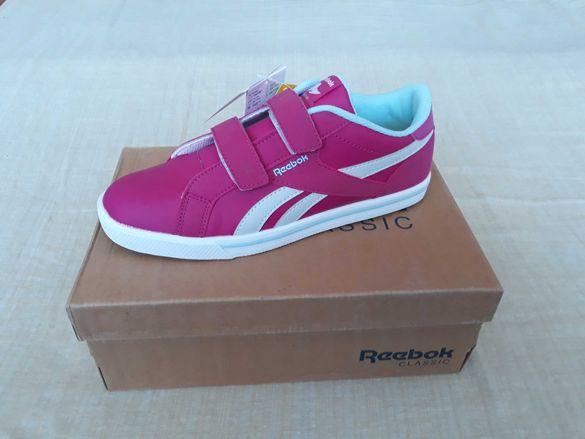 Дамски маратонки Reebok Royale Comp
