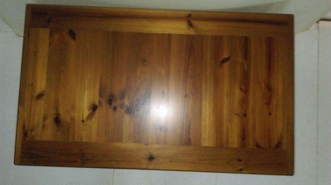 Masuta cafea lemn masiv:95,5x56,5cm