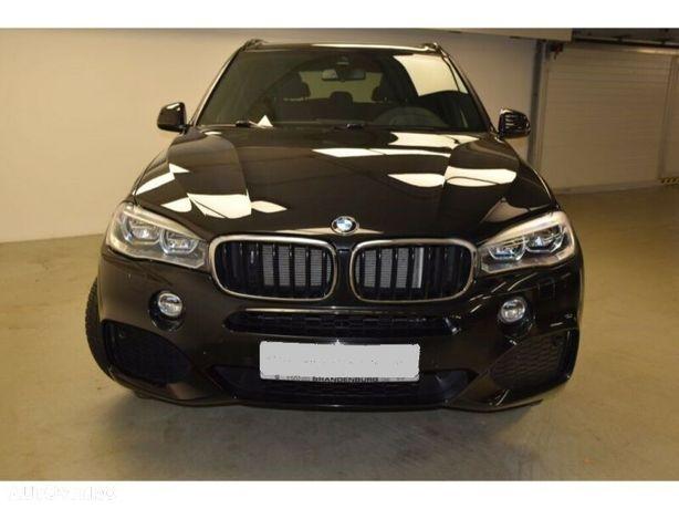 BMW X5 Bmw X5 Xdrive 30da M Sport Led H&k 20z Hud