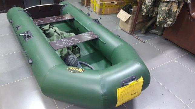 Моторная Лодка ПВХ  280М