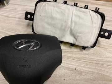 Set Airbag Hyundai i30 III New Model 2020