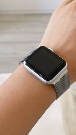 Apple Watch 3 series, 38 mm